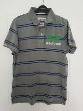 Superdry Mens Polo Shirt..size M