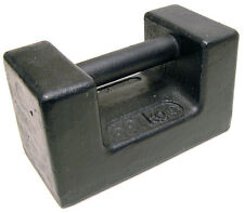 Iron Bar Calibration Test Weight 5kg £22.50 + VAT