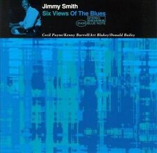 Jimmy Smith,Six Views of the Blues, Limited Edition, Original record