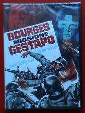 film dvd bourges missione gestapo le franciscain de bourges beatrix dussane ss z