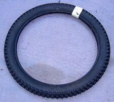 Avon 2.75-20 Trials Supreme NOS tire fits pre-war AJS/Matchless, some BSA B50