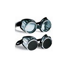 Sacit Occhiali Protettivi per Saldatura mod. Adler Lenti Incolore 1 Pz.