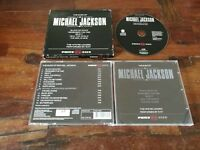 Michael Jackson - The Music of The Hits Performed by Exit Cd Perfetto (Limahl)