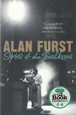 Spies of the Balkans : Alan Furst