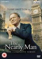 Neuf The Nearly Man - The Complet Série DVD