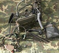 Stazione radio RV3 in versione portatile RV-3/13-P