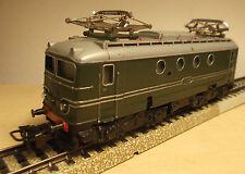 Märklin H0 3012 SEH 800 E - Locomotive 1101 Hublots unverbastelter état original