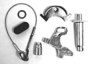 Drum Brake Self Adjuster Repair Kit-Wagon MOTORCRAFT BRAK-2515