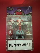 NECA TOONY TERRORS BLOODY PENNYWISE LOOT CRATE EXCLUSIVE ACTION FIGURE