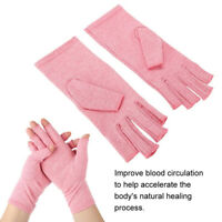 Compression Joint Care Arthritis Gloves Finger Pain Relief Wrist Support Brace g