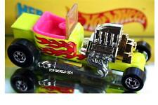 1991 Hot Wheels T-Bucket Heroes On Hot Wheels Special Edition