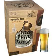 Brewbarrel Cadeau Homme Kit de Brassage Bi/ère de Style Oktoberfest Fabrication de la Bi/ère Faites Votre Bi/ère en FUT 5L
