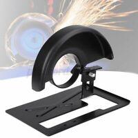 Adjustable Angle Grinder Bracket Stand Holder Support Base Shield Cover   **