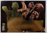 95 Upper Deck Collector's Choice Michael Jordan #JC4