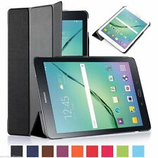 "Samsung Galaxy Tab E 9.6"" SM-T560 T565 Funda Protectora+ lámina"