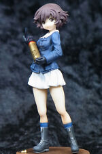 [free shipping](W_2156)1/20 GUP Akiyama Yukari Unpainted Resin Figure Kit