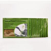 10 Pairs Anti-Wrinkle Dark Circle Gel Collagen Under Eye Patches Pad Mask Bag、AU