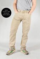 LEVIS SLIM SKINNY CHINO TROUSERS STRAIGHT LEG W30 W32 W34 W36 W38 W40