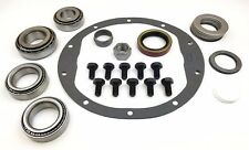 "GM Chevrolet 8.5"" Master Bearing Ring and Pinion Kit rear **Eaton Carrier"