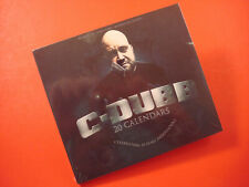 C-Dubb: 20 Calendars (NEW SEALED SUPER RARE CD) Hollow Tip, Reece Loc, Hex, 916