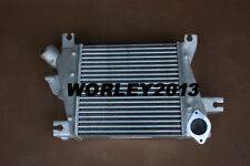Aluminum Intercooler for NISSAN X-TRAIL T30 2.2 DCI 4 X 4 2001-2007