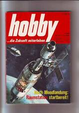 hobby 20/69 Fiat 128/NSU 1200 C/Simca 1100 LS (Teil 2)/Dornier Stadtwagen/1969