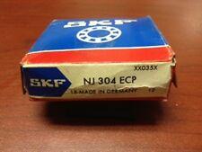 SKF NJ304ECP New Bearing