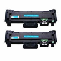 2Pk 116 MLTD116L MLT-D116L Toner Cartridge For Samsung SU832A M2625D M2875FD