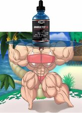 Supreme Commander Muscle Mass Gainer Supplement - Gain 15 pounds in 3 months