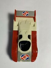 Commandrons Motron McDonald's 1984 Transformer Toy