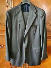 Costume Suit 40/50 DEGAND x BOMMEZZADRI Grey Large Italy Sartoria