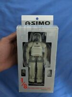 ASIMO 1/8 Action Figure HONDA Humanoid Robot Japan *LOWEST UK PRICE*