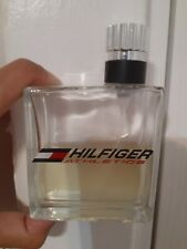 Tommy Hilfiger Athletics Cologne Rare Men Spray 3.4 oz (half full bottle 1.7oz)