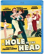 A Hole in the Head [New Blu-ray] Mono Sound