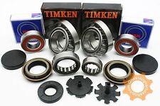 Mini Cooper R50/R52/R53 5SP Getrag Getriebe Lager Dichtring Reparatursatz