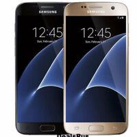 Samsung Galaxy S7 32GB SM-G930V Verizon + GSM Factory Unlocked 4G LTE Smartphone