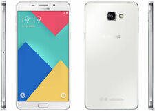 Samsung Galaxy A9 A9100  LTE 32GB WHITE (FACTORY UNLOCKED) SMARTPHONE GLOBAL