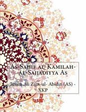 As-Sahif Al-Kamilah-Al-Sajjadiyya As by Imam Ali Zain-ul- Abidin (AS) - XKP...