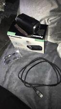 Panasonic HC-V270 Camcorder - Black