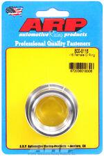 TAPPO di saldatura ARP KIT speciali per -16 o in alluminio ad Anello Donna Tappo Di Saldatura Kit #: 800 -