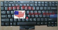 (USA) Original keyboard for IBM ThinkPad T400S T500S T410 T420 T410S US layout