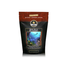 Boca Java - Deep Blue Blueberry Flavored Coffee - Whole Bean - 8oz