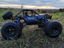 RC Allrad Rock Crawler X-WARRIOR 2,4 Ghz Ferngesteuertes Auto Monster Truck  H