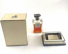 Vintage 1950 Arpege Extrait de Lanvin Perfume Bottle 28 g in box Paris France