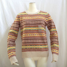 Uniqlo Japan Ines de la Fressange Womens Sweater • JP L / US M