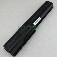 8Cell Battery f HP Pavilion DV7 DV7t DV8 HDX18 480385-001 464059-141 HSTNN-IB75