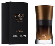 Giorgio Armani Code Homme Profumo Eau de Parfum 30 ml für Herren NEU & OVP