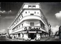 CHATEAUROUX (36) CITROEN TRACTION à L'HOTEL DU FAISAN animé