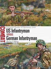 Combat: US Infantryman vs German Infantryman : European Theater of Operations...