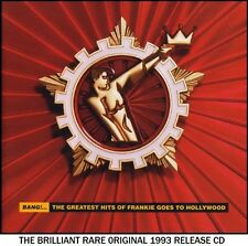 Frankie Goes To Hollywood - Very Best Greatest Hits Collection 80's Synth Pop CD